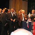 29/30 avril 2006 : beaucoup de joie autour de la Coupe de France !
