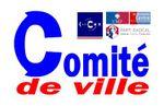 COMITE DE VILLE