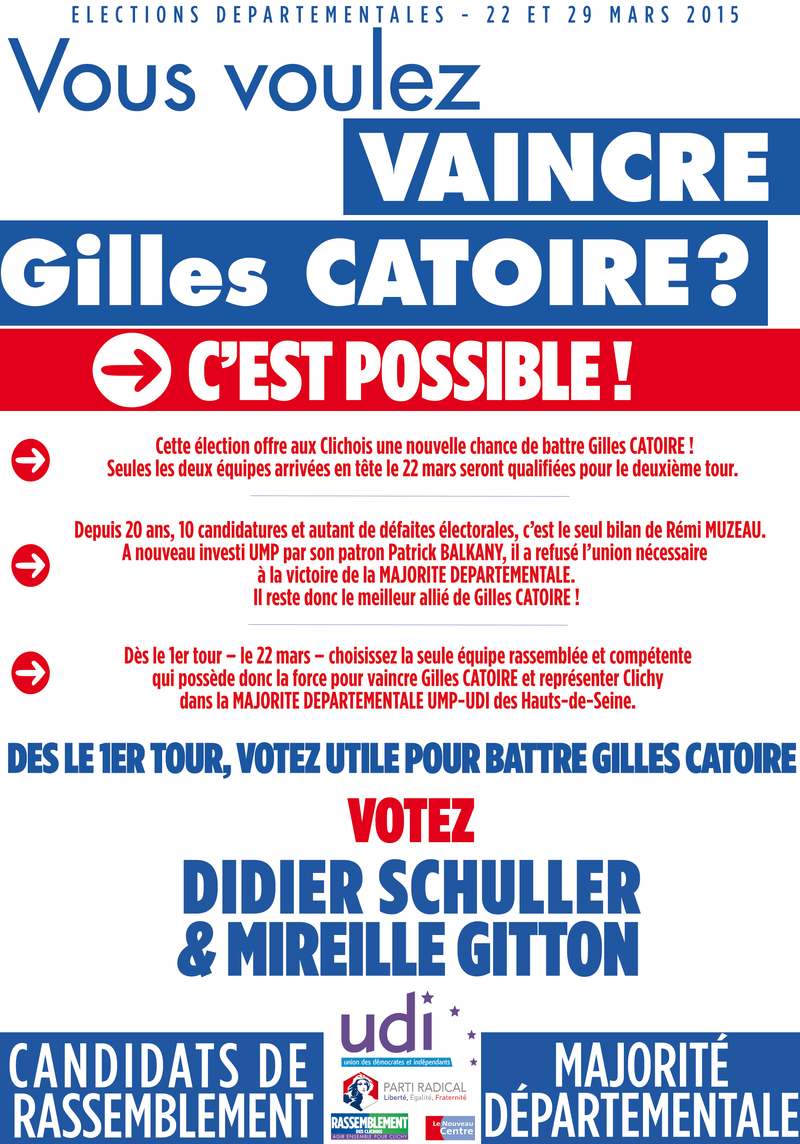 TRACT MARIANNE